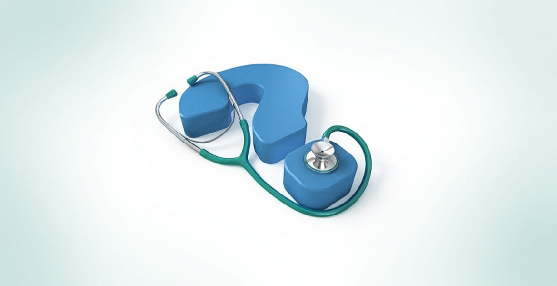 Consulta médica inicial