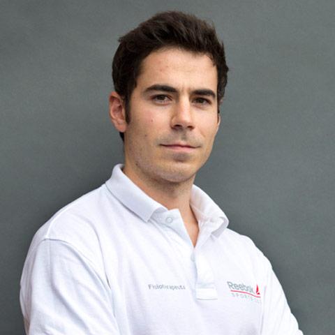 Pedro Calderón Corrales