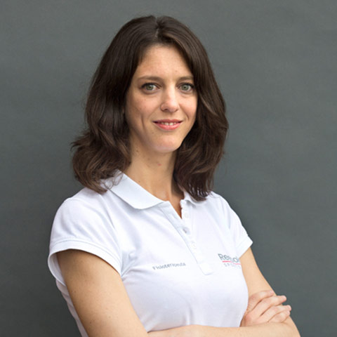 Rosa Gómez Rodríguez