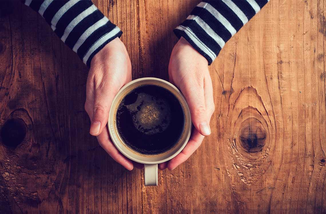 Cafeína, ¿sabes cómo influye en tu organismo?