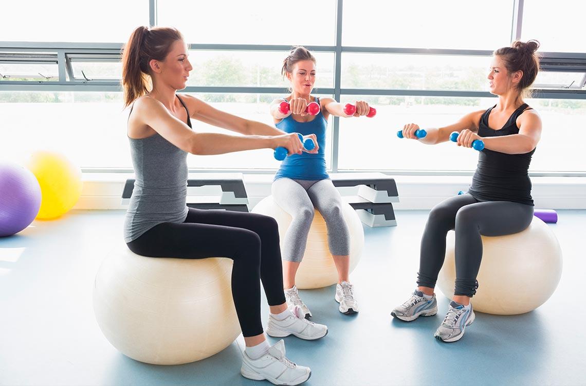 El ejercicio es bueno para combatir el cáncer de pecho