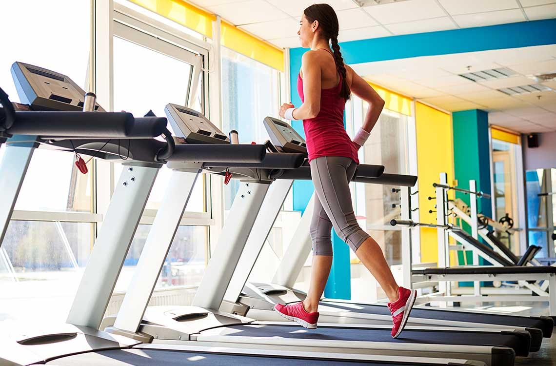 Cinta de correr: ejercicio, bienestar y entretenimiento