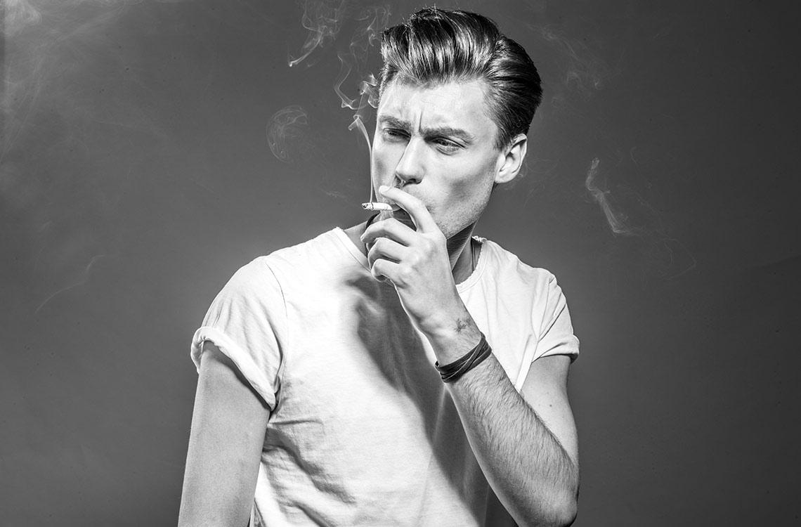 Averigua por qué dejar de fumar