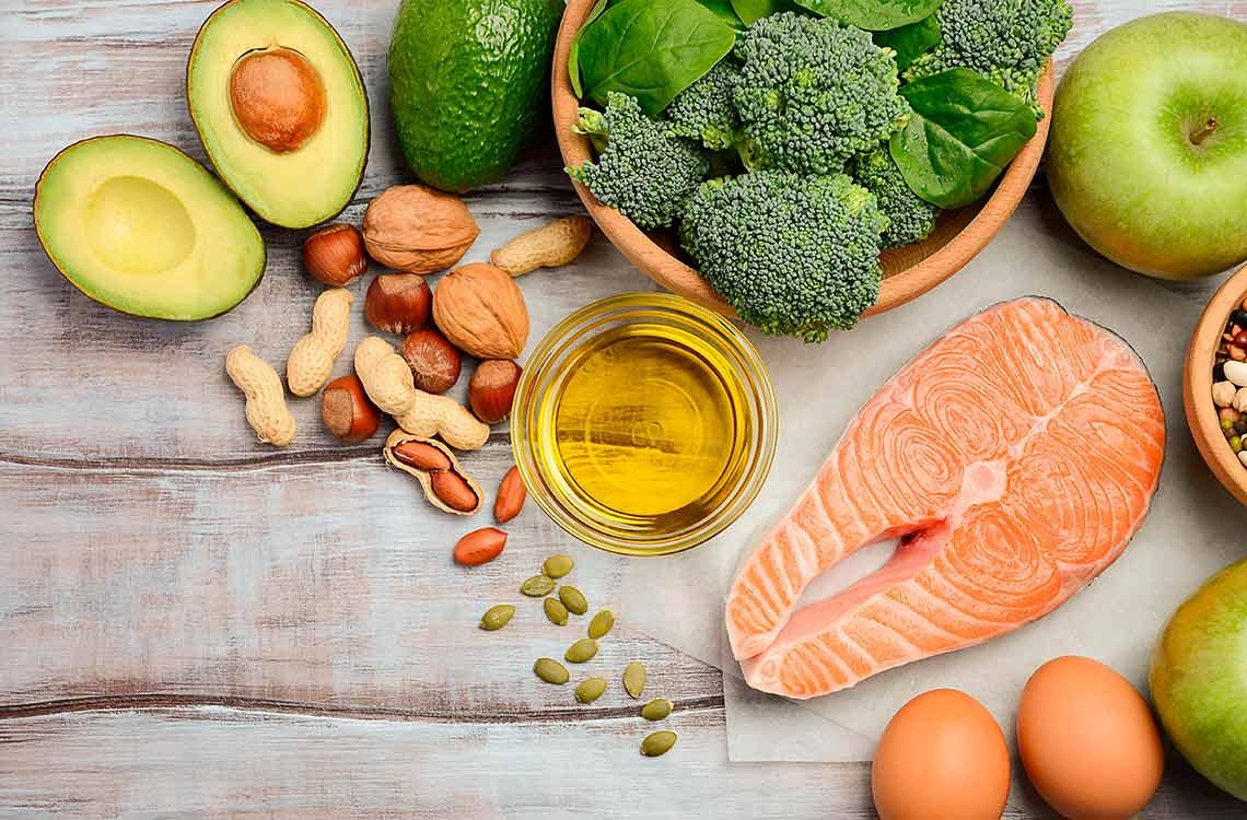 Omega 3: una fuente de salud