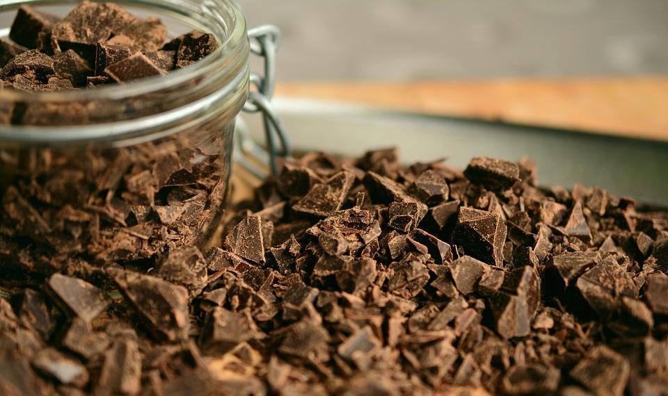 Adicciones en la alimentación, el chocolate nos nubla la voluntad