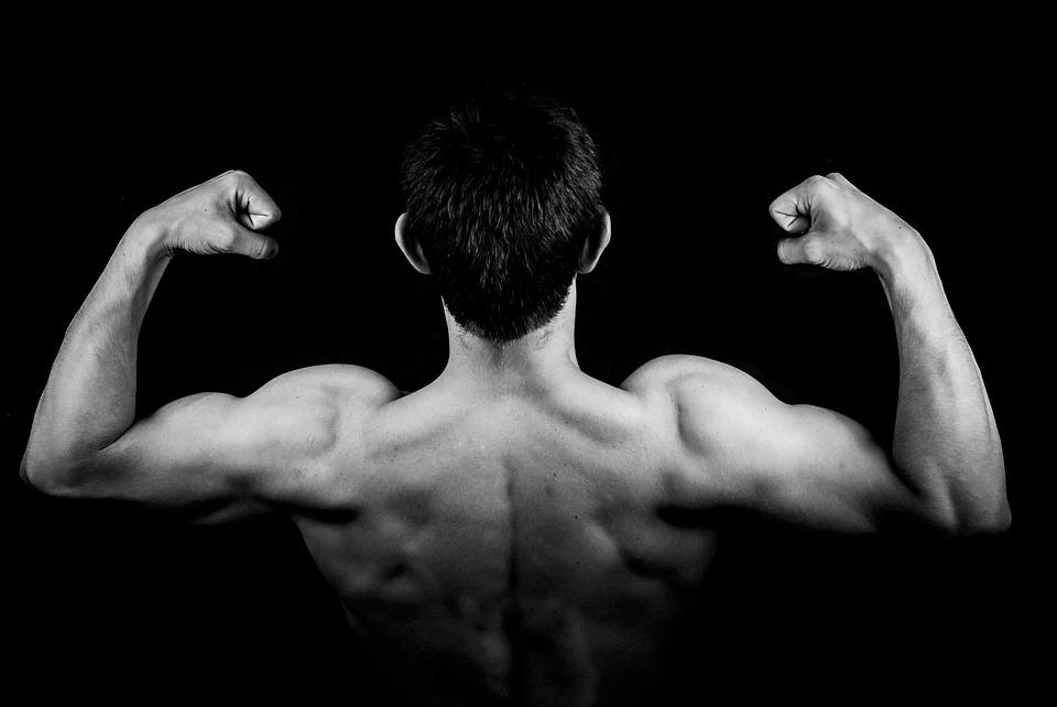 Acaba con la rigidez muscular