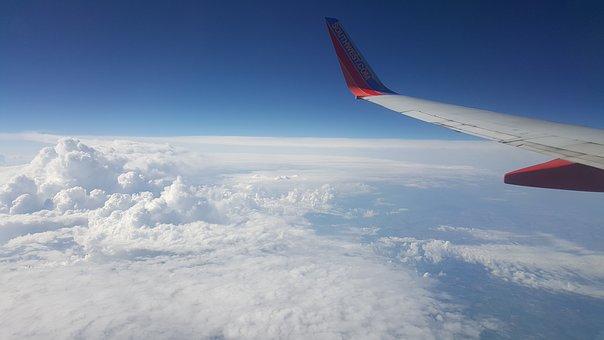 Viajar en avión; hacemos las maletas y anotamos las recomendaciones