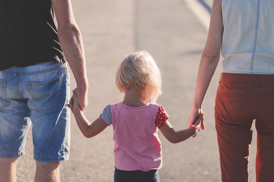 Padres e hijos, claves para vivir en armonia