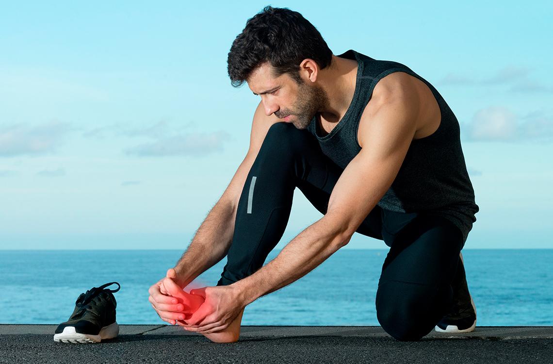 ¿Qué es el pie de atleta? Tratamiento más eficaz para eliminarlo