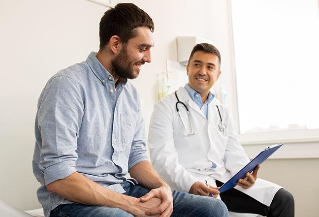 ¿Quieres conocer tu estado de salud de forma integral?