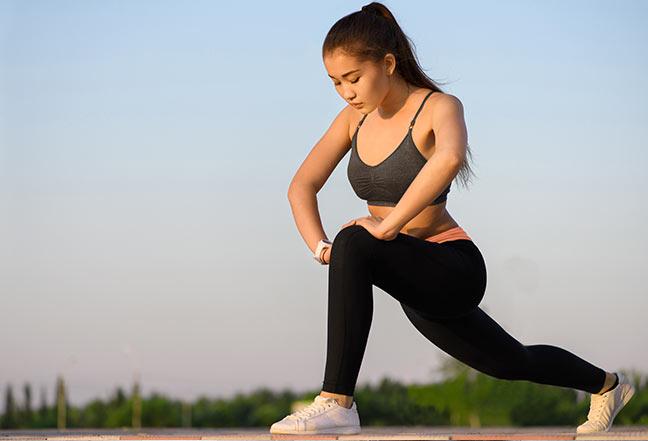 ¿Quieres mejorar tu equilibrio y coordinación?