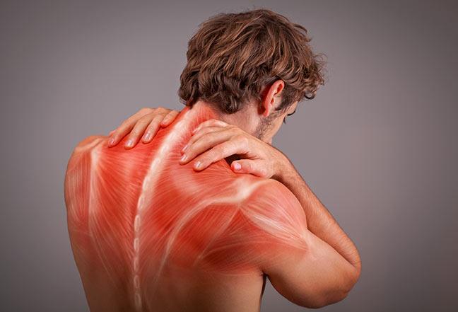 ¿Tienes riesgo de sufrir una lesión?