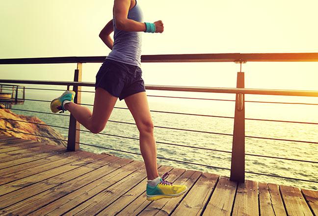 ¿Sabes correr, progresar y no lesionarte?