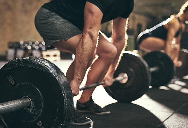 ¿Quieres mejorar tu fuerza?