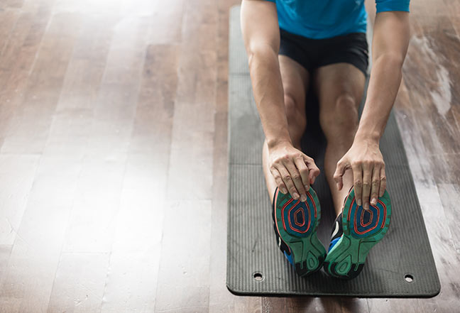 ¿Quieres mejorar tu flexibilidad y movilidad articular?