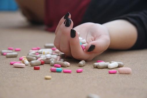 Problemas psicológicos y nutrición
