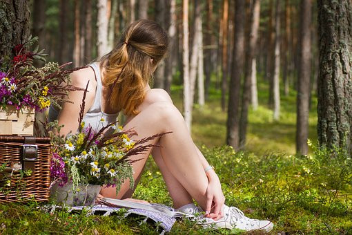 El picnic nos acerca a la naturaleza