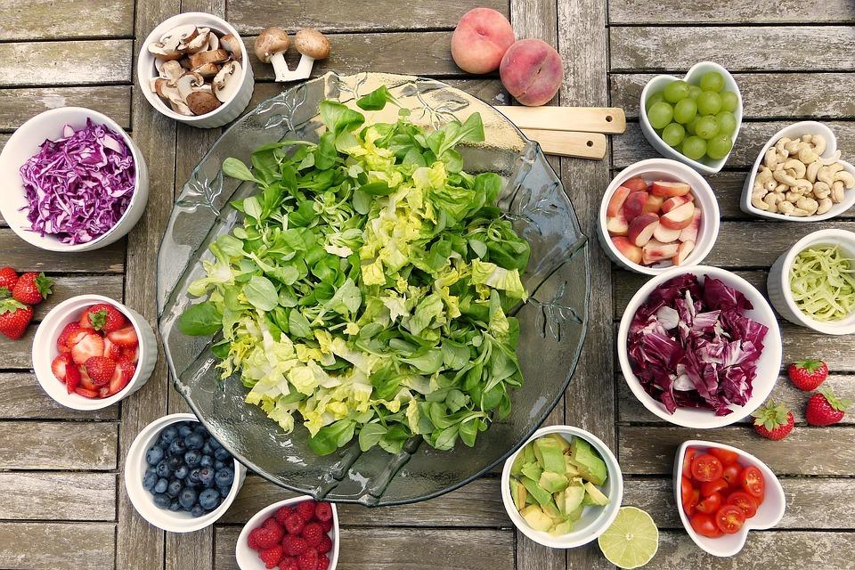 Las 3 vitaminas y minerales que nos faltan