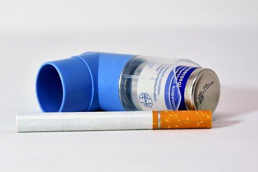 Asma y Microbiota intestinal