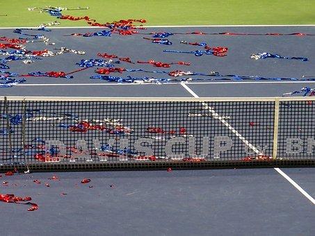 La Copa Davis, se queda en España