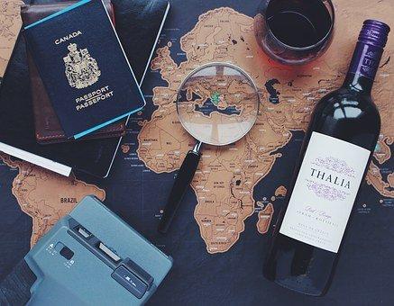 Irse de viaje, ¿lujo o necesidad?