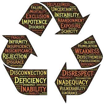 Reciclarse, el verbo que está de moda