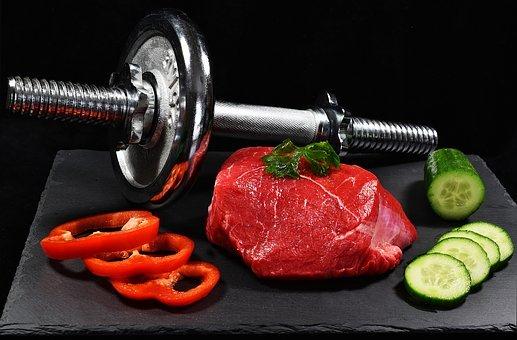¿Qué debemos comer después de hacer ejercicio?