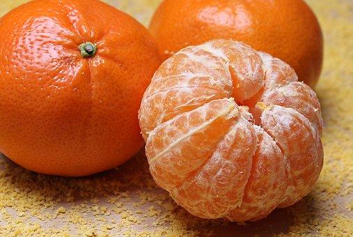 La vitamina C, escudo protector