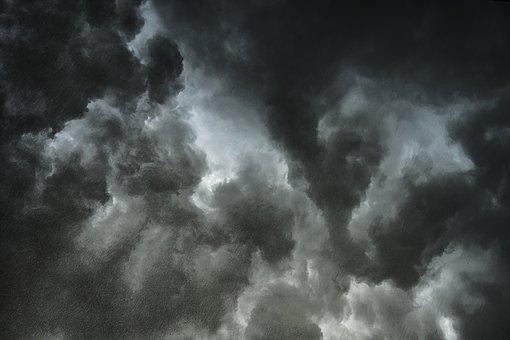 Al mal tiempo… buena cara