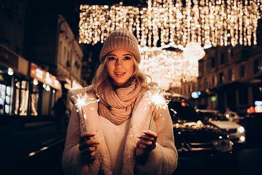 Una mágica Navidad