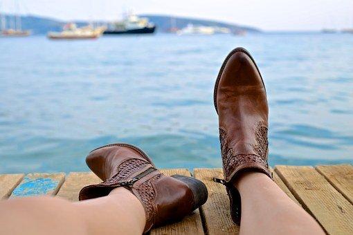 Nos ponemos a tus pies… El Podólogo