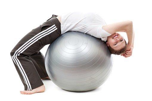 Rutina saludable: ejercicios para la mejor Navidad
