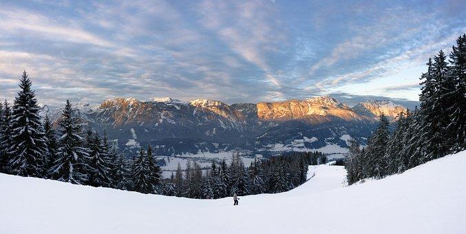 La temporada de esquí